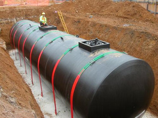 Do the NJDEP Underground Storage Tank Regulations Apply to You?