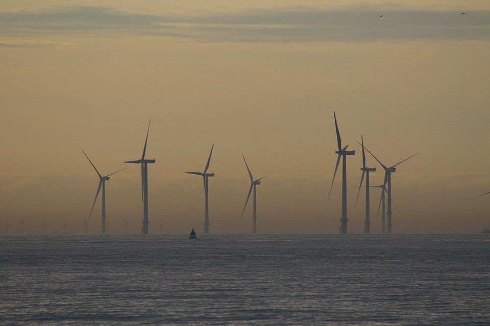 As Plans Commence in New Jersey to Install the World's Most Powerful Offshore Wind Turbines, Baron Environmental is Brought in as an EHS Partner