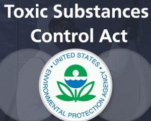 Proposed TSCA Reform
