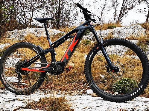 Thok E-bike Tk01 (consegna da novembre)