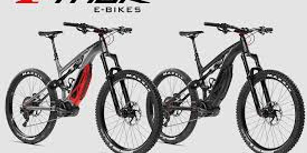 Test Prova E-bike , Evento in fase di elaborazione....