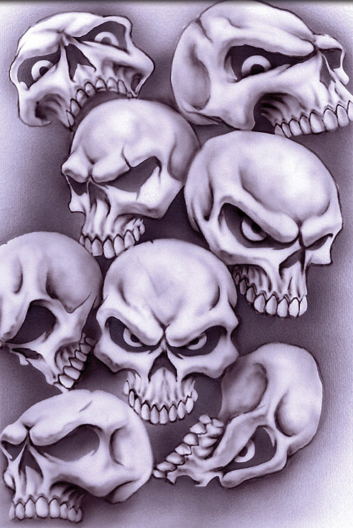 Twisted Skull3