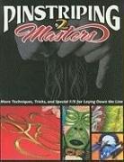 Pinstriping masters II