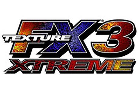 Texture FX3 Mini Series