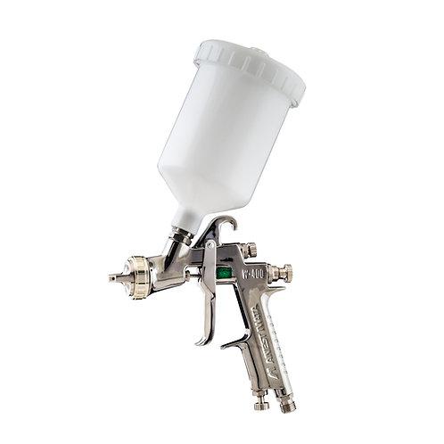 W400WBX - HIGH TEC, WBX AIR CAP w/ 600ml Pot