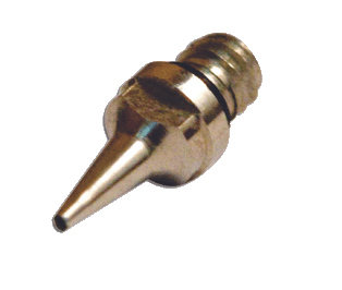 High performance plus fluid nozzles HP C+, CH, BC1