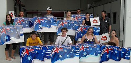 WESTERN AUSTRALIA - ROCKINGHAM