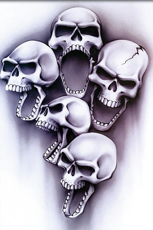 Twisted Skull2