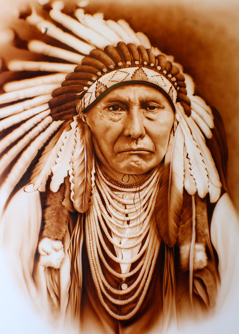 chief indian