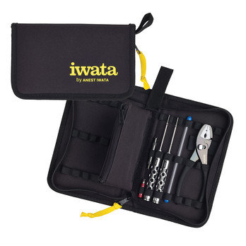 NEW! Iwata Professional Maintenance Kit - CL500