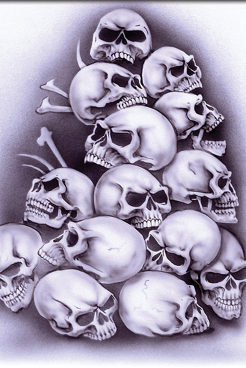 Twisted Skull5
