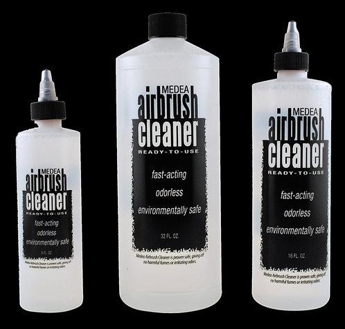 8 oz Medea Airbrush Cleaner