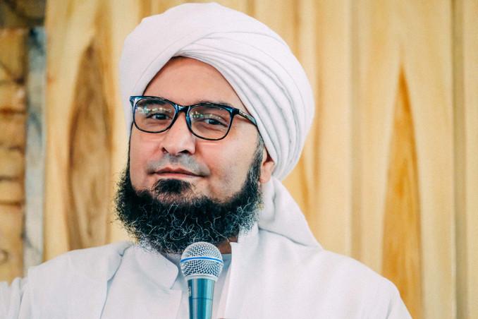 Habib Ali Abdurrahman al-Jufri