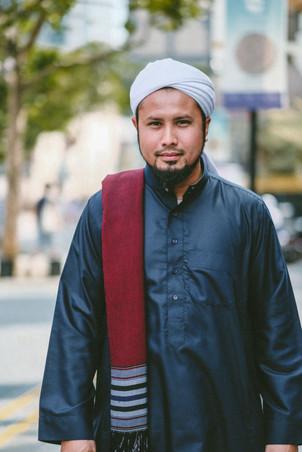 Ustaz Iqbal Zain