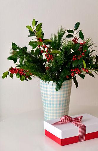 Advent Weihnachten Blumenpost Schenken