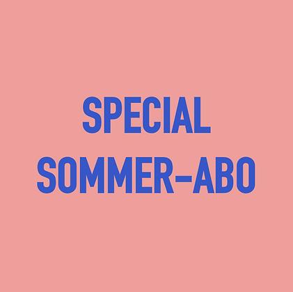 Sommer-Abo