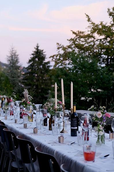 Hochzeit Blumen Deko Wedding Schweiz Blumenpost