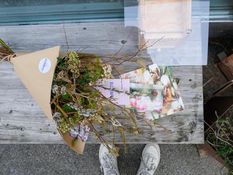 Verlosung: Blumen + BeeHome