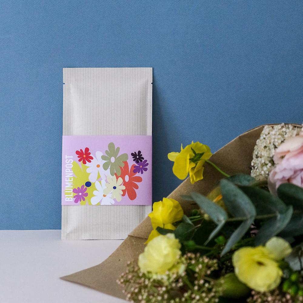 blumenpost schokolade muttertag mothersday gifts schenken geschenk blumen schokolade
