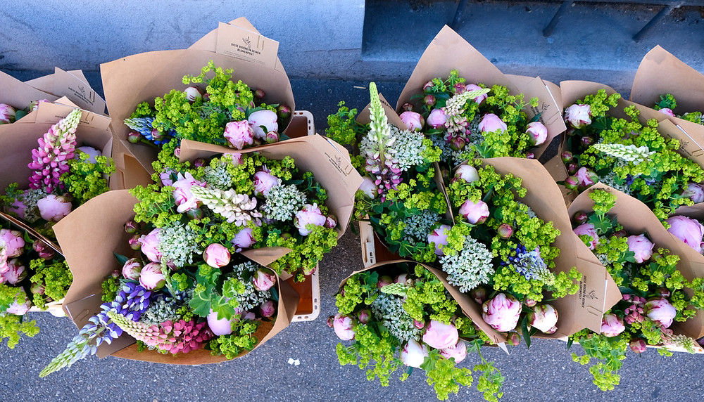 Muttertag Blumen Blumenstrauss versenden schenken liefern verschicken Blumen flowers bouquet mothersday blumenpost