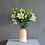 blumenpost lilien monobouquet bestellen lieferung versand blumen versenden geschenk