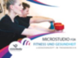 EMS Workout Lizenz 1
