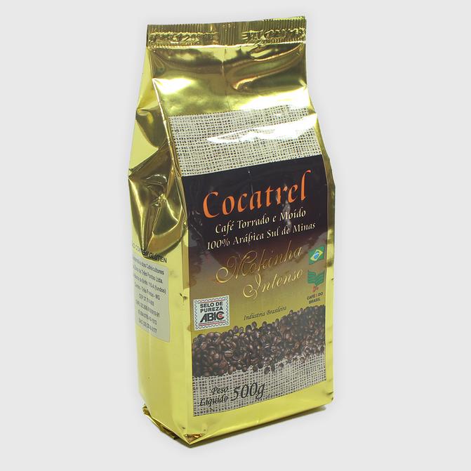 Café Cocatrel Mokinha Intenso
