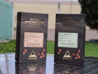 Cocatrel lança os primeiros cafés premiados