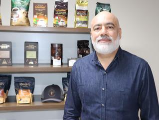 Marco Valério Brito, presidente da Cocatrel, assume a presidência da Coccamig