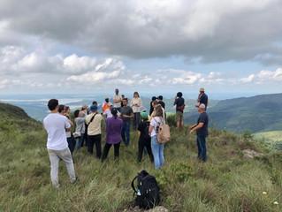 """Cocatrel e Bsca promovem experiência e conhecimento, em visitas no  """"Micro-Region Showcase-Ilicinea"""""""