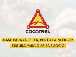 Participação da Cocatrel em feira digital resulta em mais de R$30 milhões em negócios