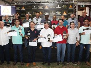 Produtores são premiados pelos melhores cafés depositados na Cocatrel, na safra 2019/2020