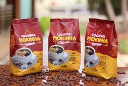 Cocatrel faz promoção do Mokinha Cocatrel e incentiva consumidores a experimentarem um 100% arábica