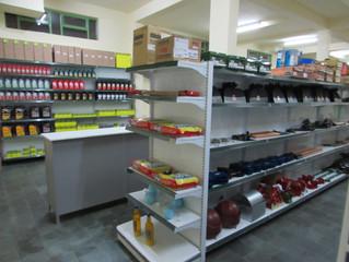 Cocatrel inaugura hoje em Córrego do Ouro mais uma loja