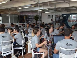 Cocatrel promove hackathon durante a Semana Internacional do Café