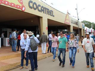 Cocatrel celebra sucesso da 23ª edição da Expocafé