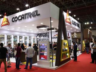 Cooperativismo, bons negócios e inovação: Cocatrel destaca-se na Semana Internacional do Café