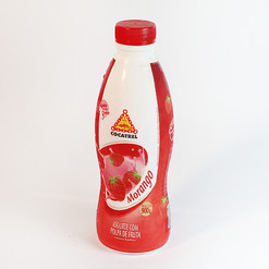 Iogurte Natural Cocatrel sabor Morango