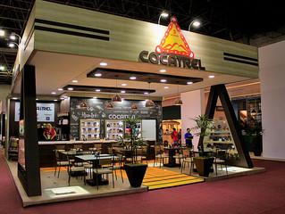 Pelo terceiro ano consecutivo, Cocatrel patrocina a Semana Internacional do Café