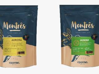 Cocatrel lança dois cafés especiais e diferenciados produzidos por mulheres:  Aurora e Jasmine
