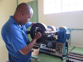 Cocatrel disponibiliza serviços de mangueiras hidráulicas para cooperados