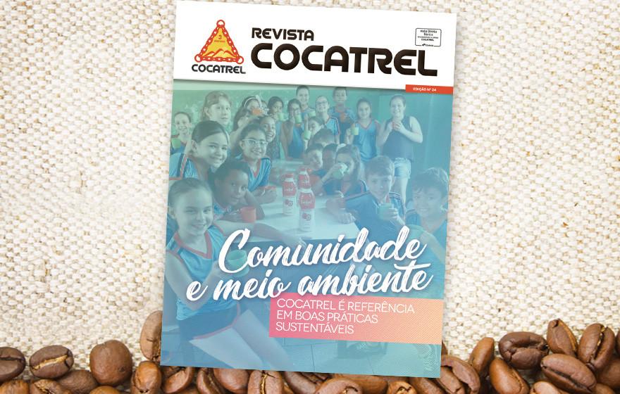 Revista Cocatrel Edição 24