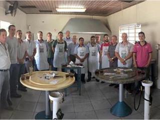 Cocatrel recebe primeiro curso de Classificação e Degustação de Cafés Especiais