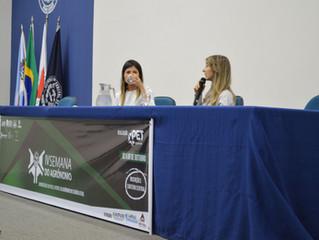 Engenheira Agrônoma da Cocatrel é convidada de workshop durante a Semana Internacional do Café