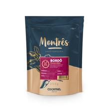 Café Montrês Bordô