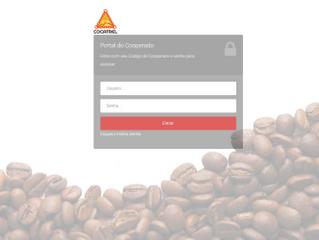ATENÇÃO: mudança no acesso do portal do cooperado