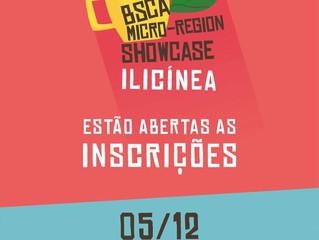 Micro-Region Showcase - Ilicinea - Brazil.
