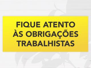 Palestra sobre direitos trabalhistas em Carmo da Cachoeira
