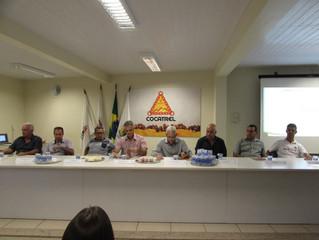 Cocatrel realiza Assembleia, aprova contas e elege novos Conselhos