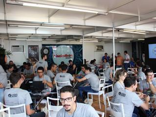 Hackathon Cocatrel